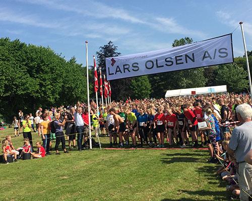 Viborg løb Skoleløb
