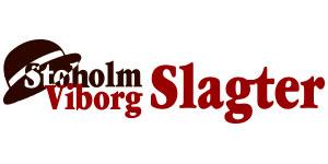 Viborg løb sponsorer Stoholm slagter